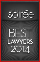 Soiree Best Lawyers 2014